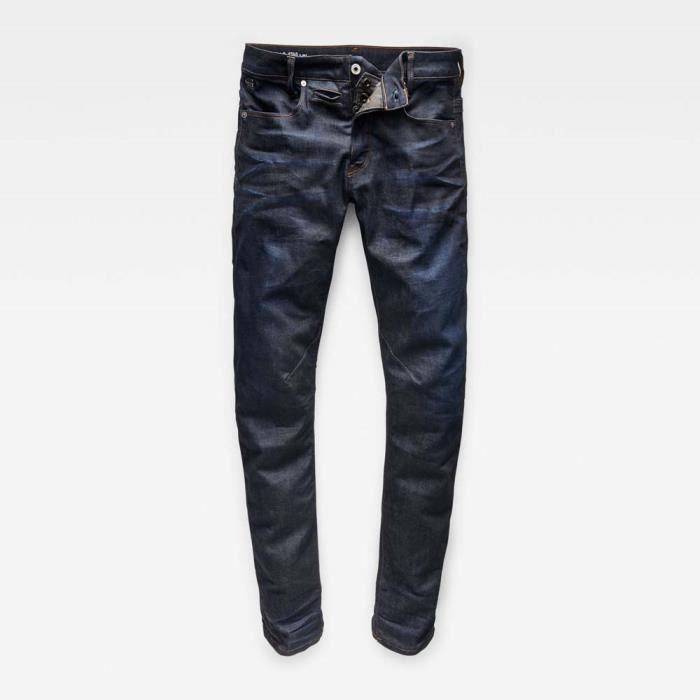 Vêtements homme Jeans G-star D Staq 5 Pocket Slim L34