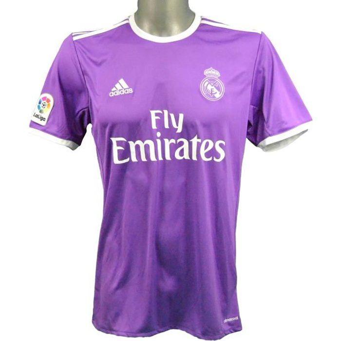 Maillot extérieur Real Madrid 2016/2017 Ronaldo
