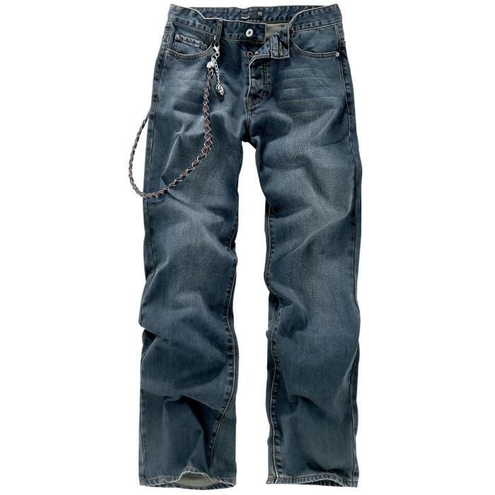 Forplay Deluxe Jean bleu