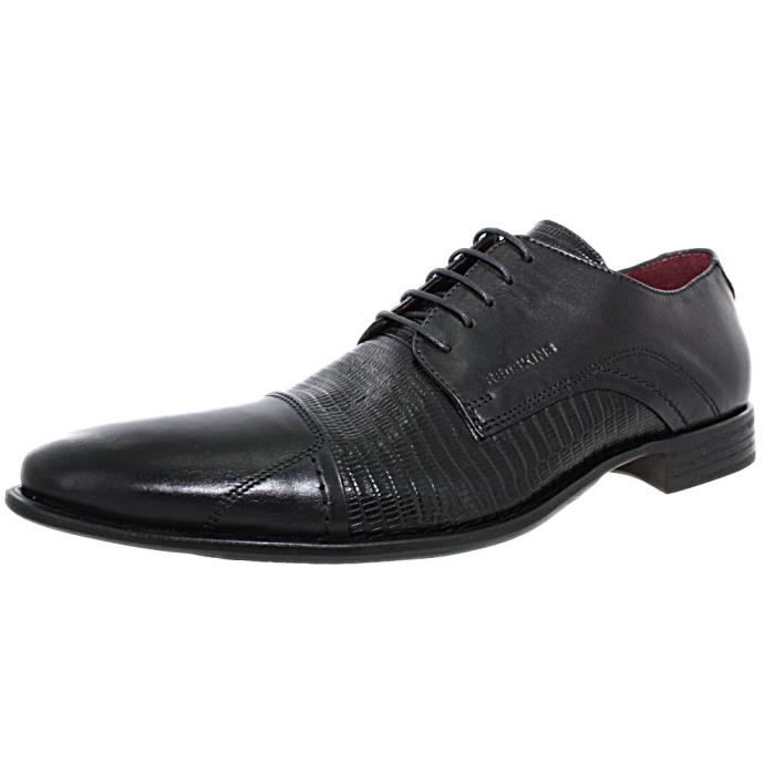 Chaussures Redskins Chaussures PRADEL NOIR Chaussures Redskins soldes KCqUG