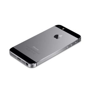SMARTPHONE APPLE IPHONE 5S 32 GO NOIR