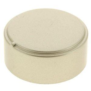 MICRO-ONDES Bouton inox 6h pour Micro-ondes Ariston - 36653920