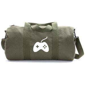 JEU XBOX ONE Xbox One Controller Sport Poids lourd sac en toile