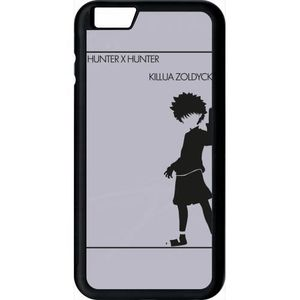 coque iphone 6s plus hunter x hunter
