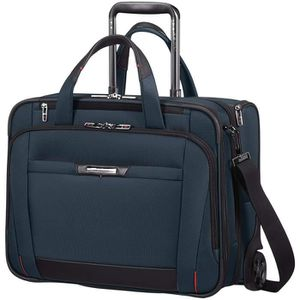 Oxford Blue Laptop Sac /à Dos Loisir 44 Centimeters 20 Bleu SAMSONITE Pro-DLX