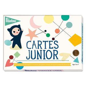 CARTE A COLLECTIONNER Cartes Photos Junior