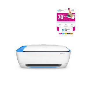IMPRIMANTE HP Imprimante Multifonction All-in-One Deskjet 363