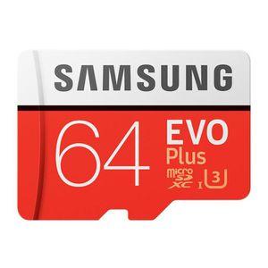 DISQUE DUR SSD SAMSUNG Carte mémoire 32GB / 64GB / 128GB / 256GB