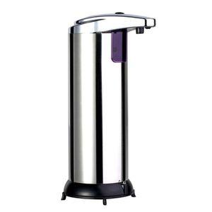 DISTRIBUTEUR DE GEL Letouch 280 ml distributeur de savon à capteur IR