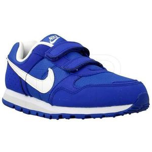 BASKET NIKE MD RUNNER BLEU ENFANT