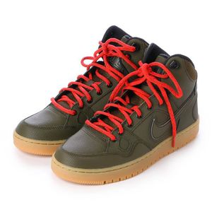 basket nike militaire