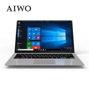 ORDINATEUR PORTABLE PC Portable AIWO I6 Laptop Ordinateur portable Win