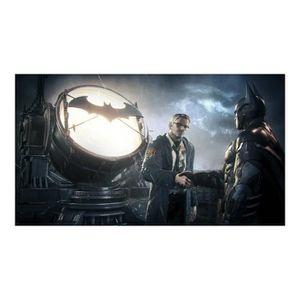 JEU PS4 Batman Arkham Knight PlayStation 4 espagnol