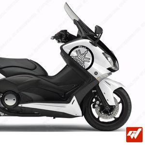autocollant yamaha tmax achat vente autocollant yamaha tmax pas cher cdiscount. Black Bedroom Furniture Sets. Home Design Ideas
