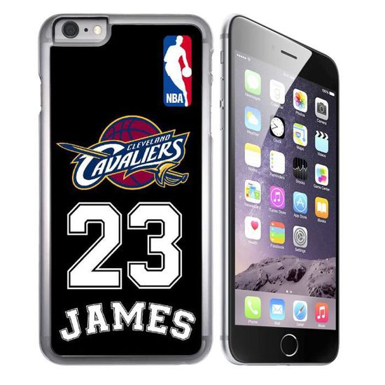 coque nba iphone 8 plus