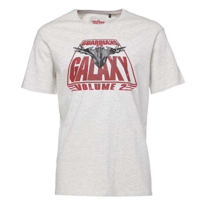 Tee-Shirt Gardiens Blanc