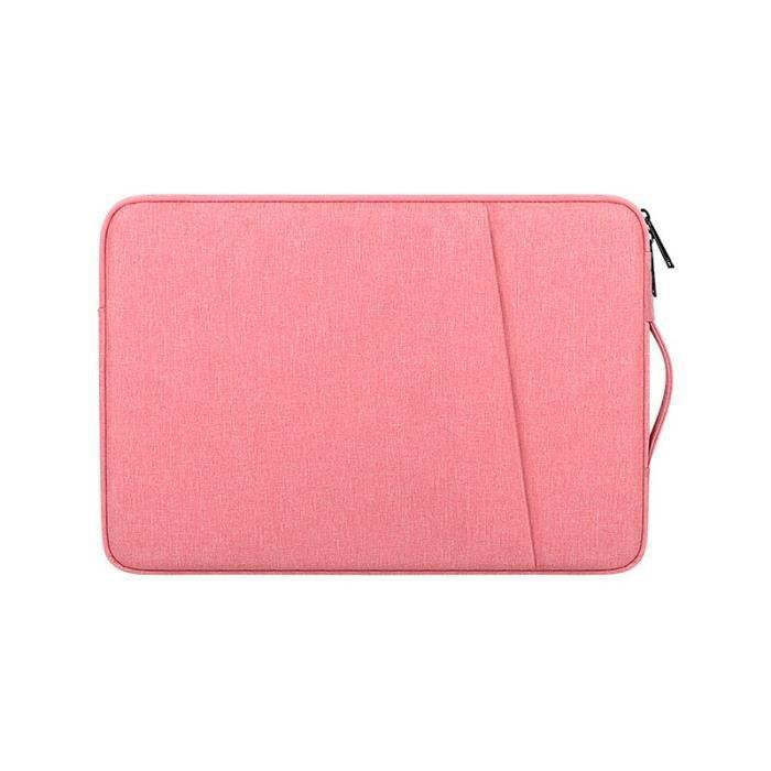 Sacoches & Housses Ordinateur,Sacoche pour ordinateur portable pour 2019 HuaWei Honor MagicBook 14 -D-B - Type Rose-Fit 15.6 inch