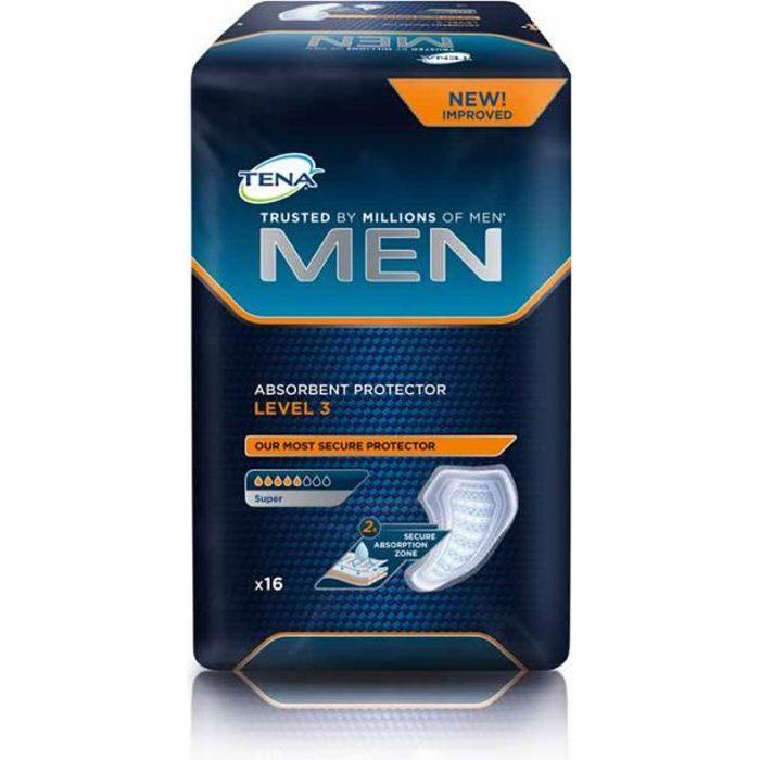 TENA Men Level 3, 96 pièce