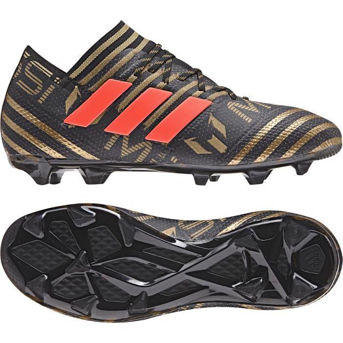 Chaussures de football junior adidas Nemeziz Messi 18.1 FG