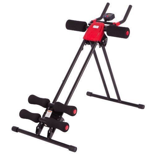 Ultrasport Appareil abdominaux pliable - Ultra 150