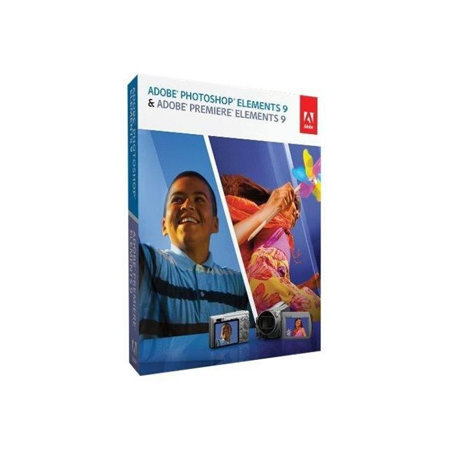 upgrade adobe photoshop elements 9