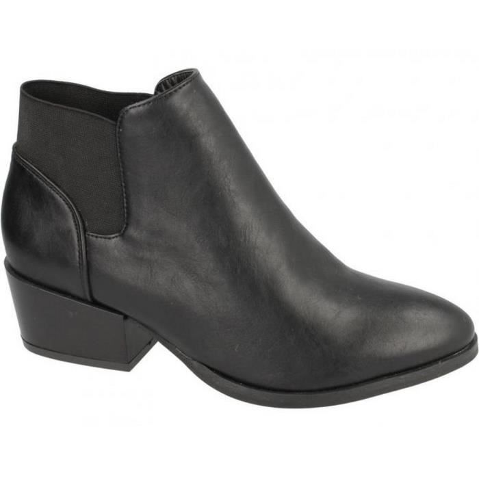 Spot On - Bottines - Femme