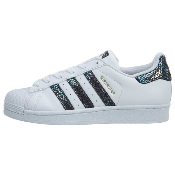the best attitude f97ad f55c8 BASKET Paniers adidas Superstar 2, Chaussures Sneakers Ba
