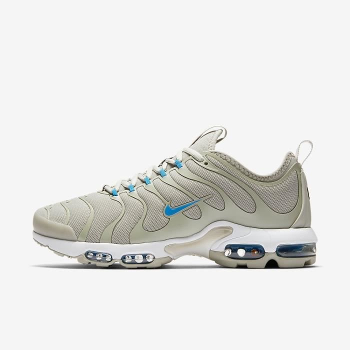 size 40 11897 71856 BASKET Nike Air Max Plus Tn Ultra Blanc 898015-100