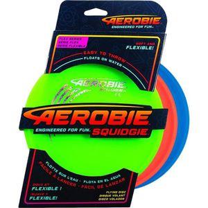 Aerobie Frisbee Sprint Ring25 cm Rose