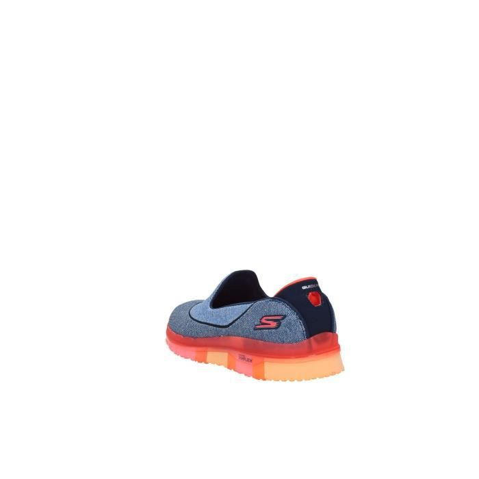 Skechers Sneakers Skechers Sneakers Navy Femme POBw5q