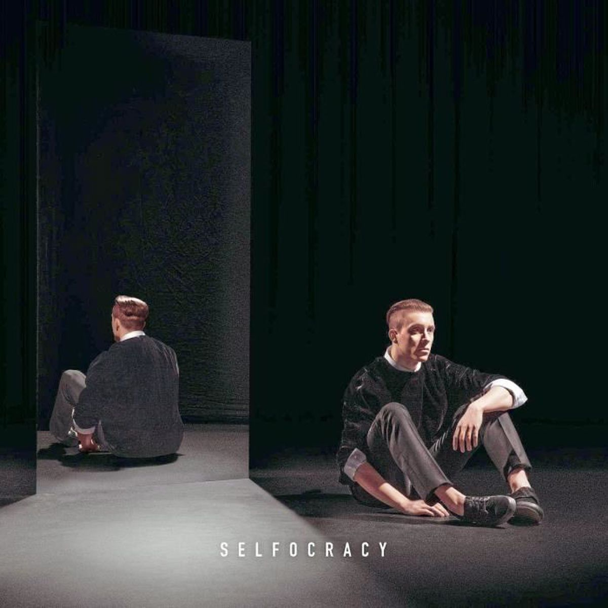 Loic Nottet Selfocracy Album Cd 2017 Achat Cd Cd