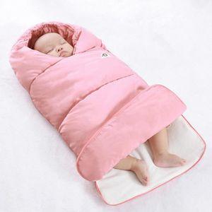 COUVERTURE - PLAID BÉBÉ Sac de couchage Shark pour bébé filles et garçons