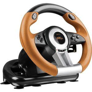 VOLANT PC Speedlink volant Gaming DRIFT O.Z