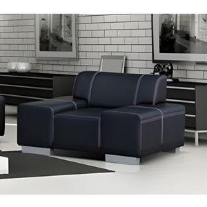 CANAPÉ - SOFA - DIVAN Canapé ou fauteuil FLAVIO Tailles Fauteuil