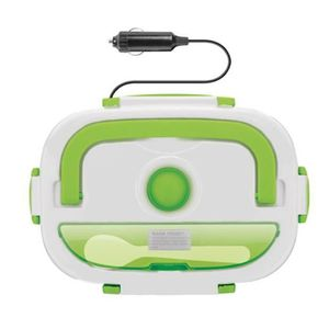 LUNCH BOX - BENTO  Lunch box gamelle chauffante allume cigare