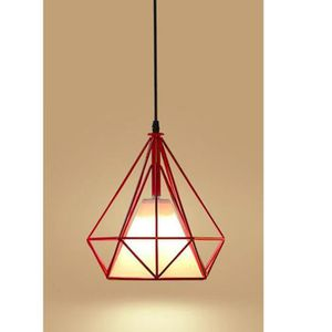 LUSTRE ET SUSPENSION EXBON® Lustre - suspension filaire style industrie