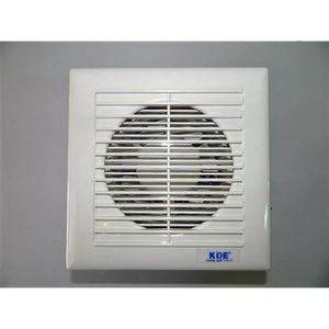 grand A/érateur muraux plafonds Extracteur dair Ventilation cuisine 29,5x29,5cm