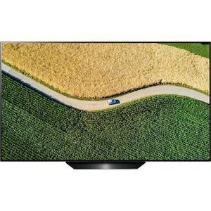 Téléviseur LED LG  OLED55B9 TV OLED 4K UHD - 55