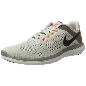 CHAUSSURES DE RUNNING Nike Men's Flex 2016 Rn Running Shoes J6YZB Taille