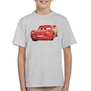 Disney Cars napperon LIGHTNING MC QUEEN rusteze Hook Lavable