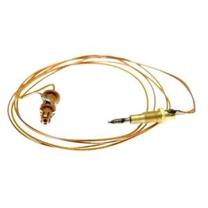 Longueur 1100 mm Candy Hoover Thermocouple sole pour four