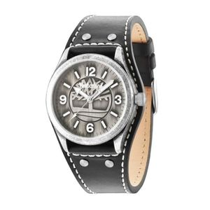 MONTRE Montres Homme NOSIZE Timberland WADLEIGH Noir