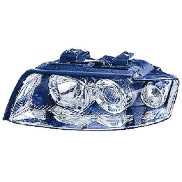 phare xenon Droit pour Audi A4 Lim-Avant(8E) 00-07