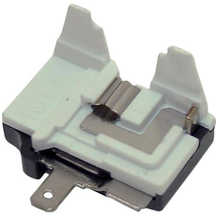 Klixon protection thermique pour Refrigerateur - Congelateur AYA, BEKO
