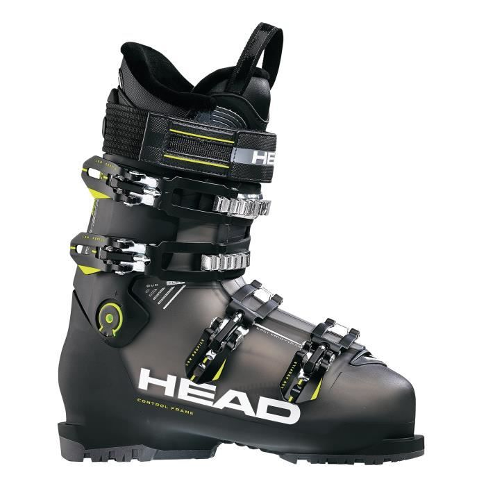 Chaussures De Ski Head Advant Edge 85 Rtl Trs.anth / Black
