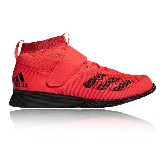 Adidas Hommes Crazy Power Rk Chaussures De Haltérophilie