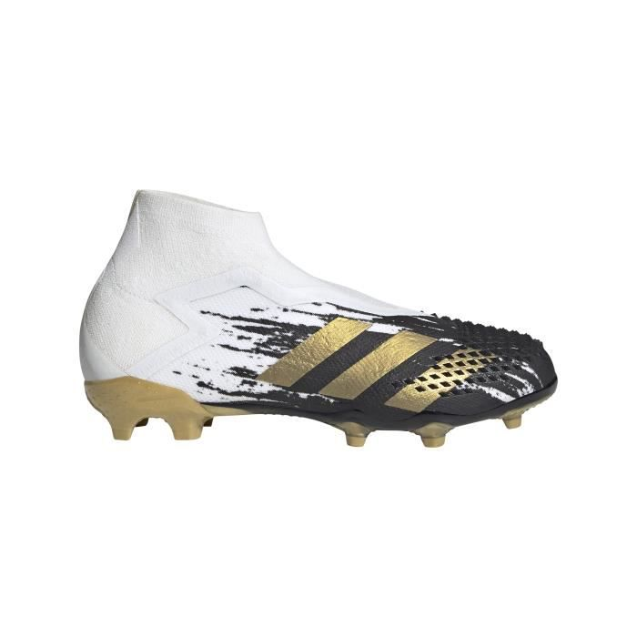 Chaussures de football junior adidas Predator Mutator 20 FG