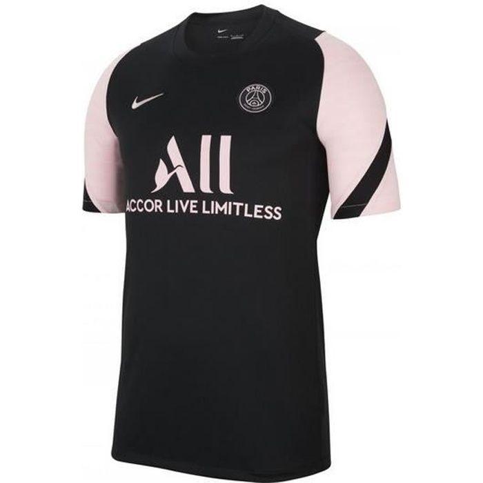 Pre match PSG Noir 2021-2022 Enfant
