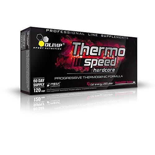 OLIMP SPORT NUTRITION Thermo Speed Hardcore Meg…