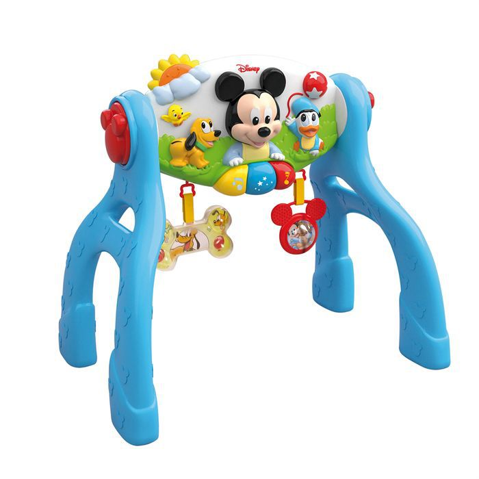 Disney Baby Activity Gym Achat Vente Portique B 233 B 233